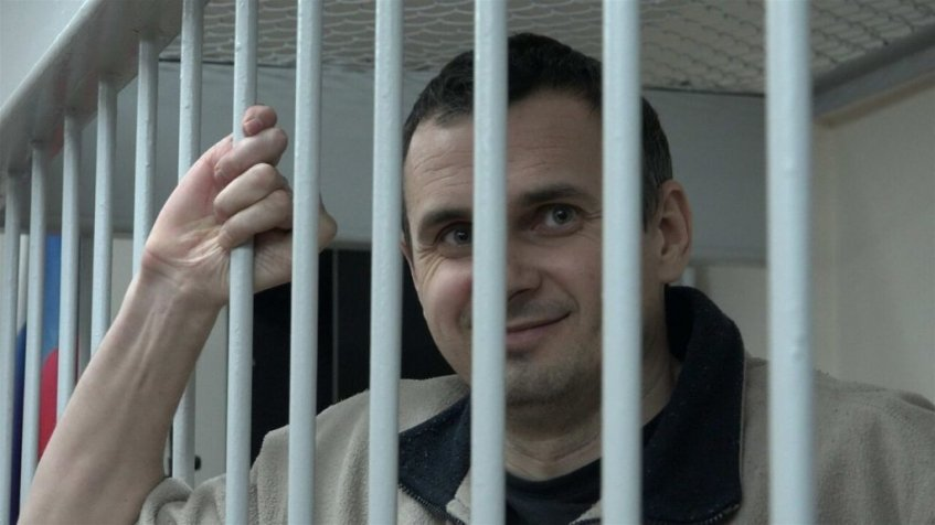 The Trial: The State of Russia vs Oleg Sentsov - CANCELADO