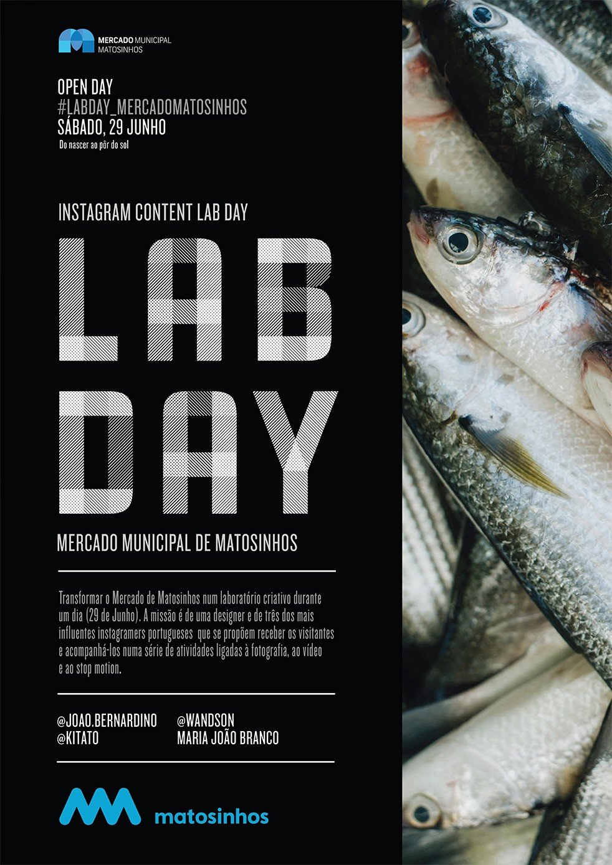 Instagram Content Lab Day