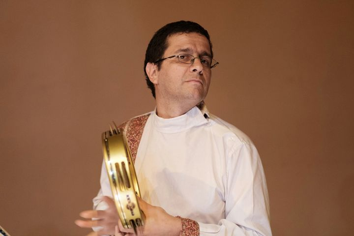 Masterclass | Ricardo Passos