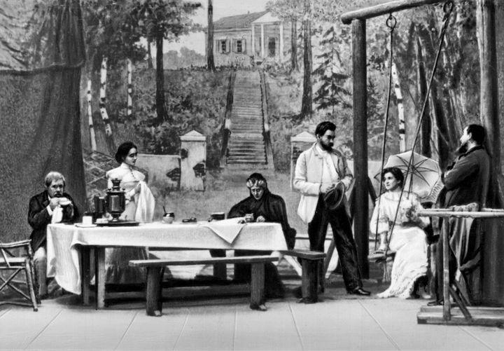 Laboratório de Formação | Introdução à Dramaturgia e à Análise Textual com Ricardo Braun