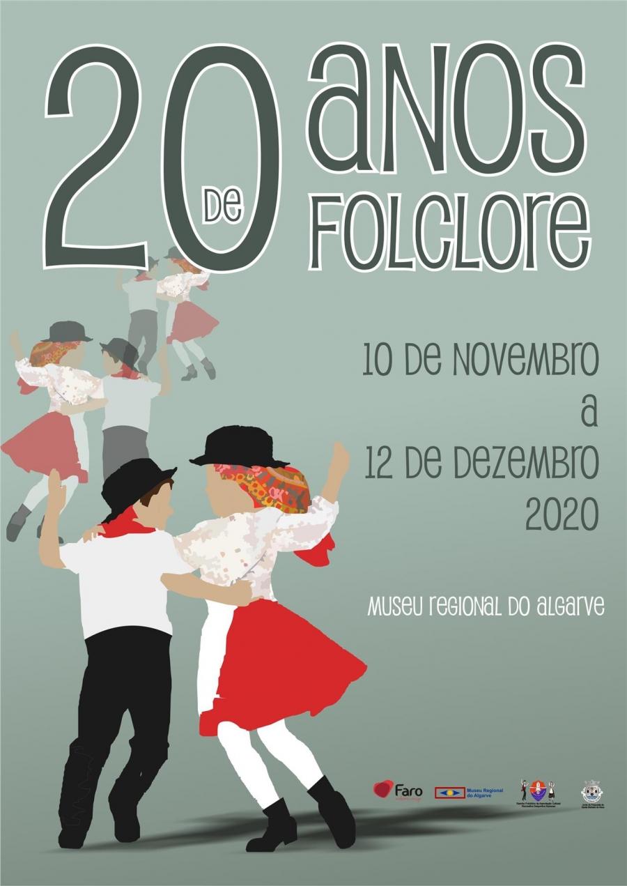 20 Anos de Folclore