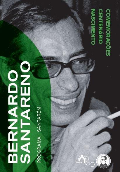 Programa das Comemorações do Centenário do Nascimento de Bernardo Santareno