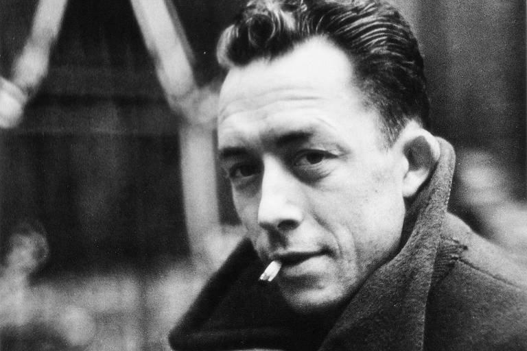 Dia Internacional da Filosofia – Camus 60 anos da morte por ...