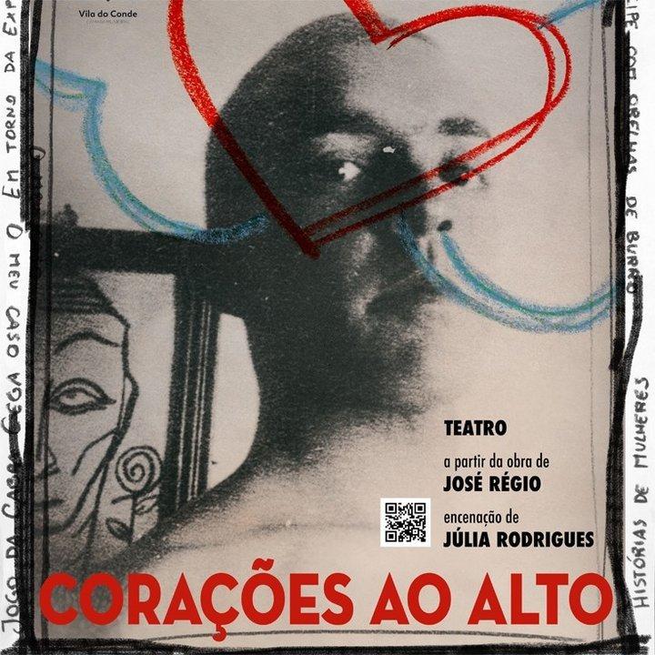 Teatro: 'Corações ao Alto'