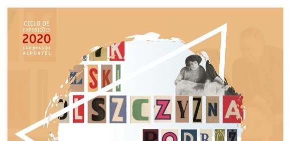 Exposição Galeria Municipal 'A língua polaca'