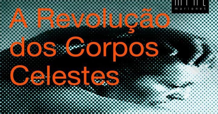 A Revolução dos Corpos Celestes