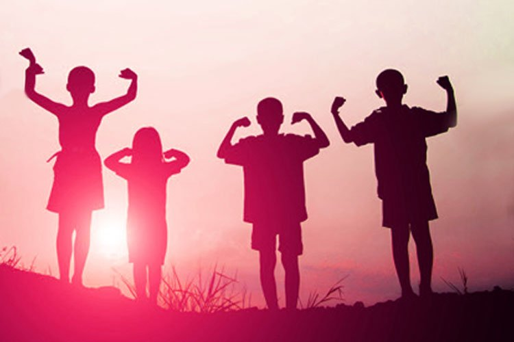 Ser Criança: Um Direito Que Lhe Assiste!