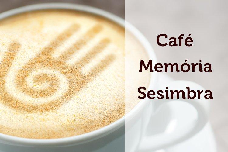 Café Memória Fica em Casa