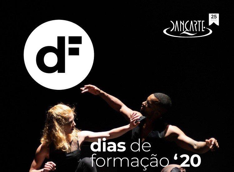 DIAS DE FORMAÇÃO... DANÇA COM FERNANDO DUARTE