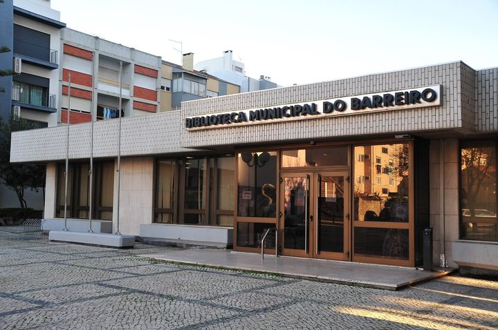 """Histórias Vivas na Biblioteca""   'Bonita'"