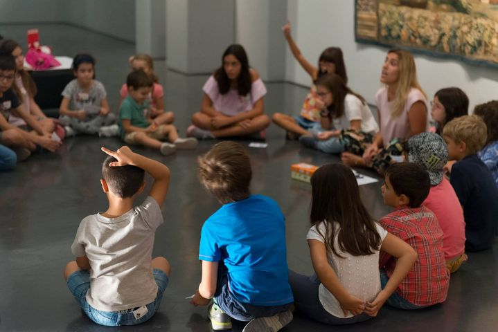 Encontro Conversas sobre Educação 4.ªed. | Educação e Cultura: desafios em tempos de Covid-19