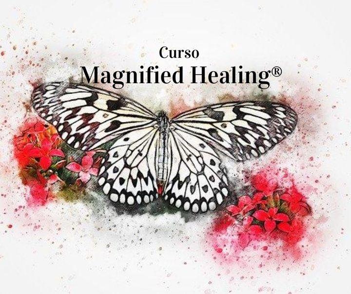 Curso Magnified Healing® - Master Teacher   Faro