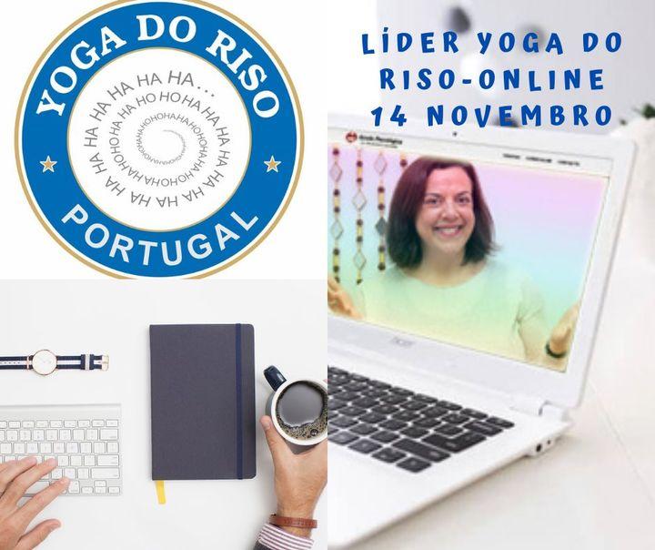 Curso Líder Yoga do Riso Online
