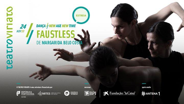 Faustless | Estreia