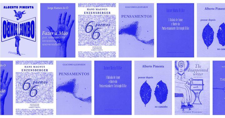 Práticas de leitura com Edições do Saguão | TBA no Lux