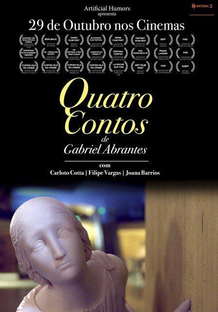 'Quatro Contos' - Os Filmes das Nossas Terças
