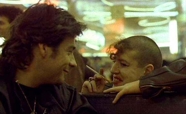 Ciclo POSITIVE: 'Les Nuits Fauves' (1992) + Conversa