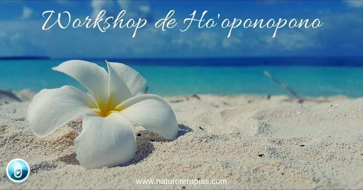 Workshop de Ho'oponopono