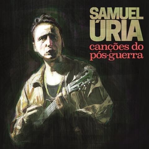 Samuel Úria | Novas Quintas