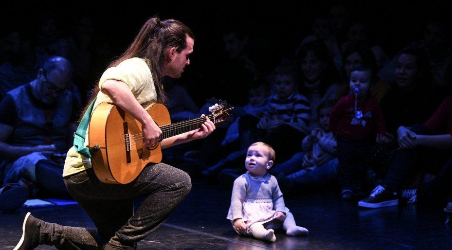 Concerto para Bebés - Um Natal cubano