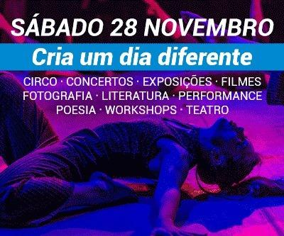 FAIR Saturday Lisboa 2020