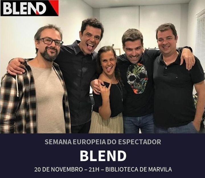 BLEND - Semana Europeia do Espectador