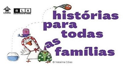Histórias para todas as Famílias