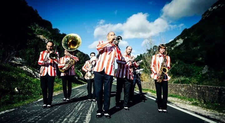Concerto Antena 2 | Cottas Club Jazz Band