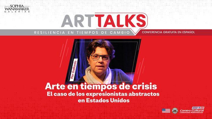 ARTtalk (tercera edición)
