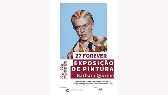 27 FOREVER de Bárbara Quirino