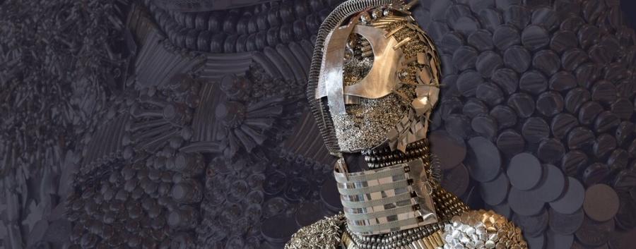 Subconsciente: escultura, joalharia ...