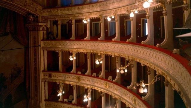 """Oficina """"Uma Aventura no Teatro"""""""