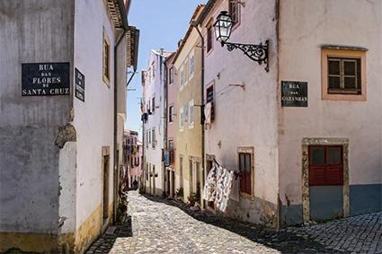 Lisboa Medieval e Renascentista - Descobrindo as Placas Toponímicas da Cidade