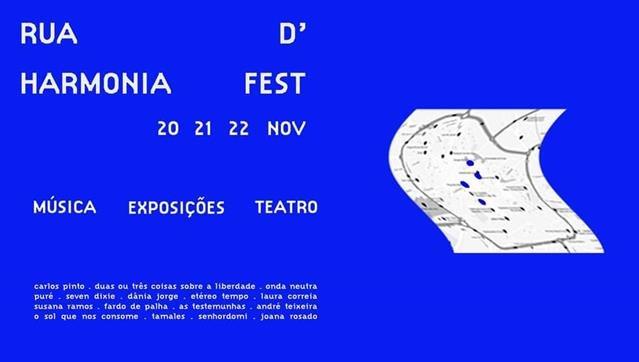 RUA D'HARMONIA FEST