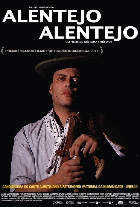 'Alentejo, Alentejo', de Sérgio Tréfaut