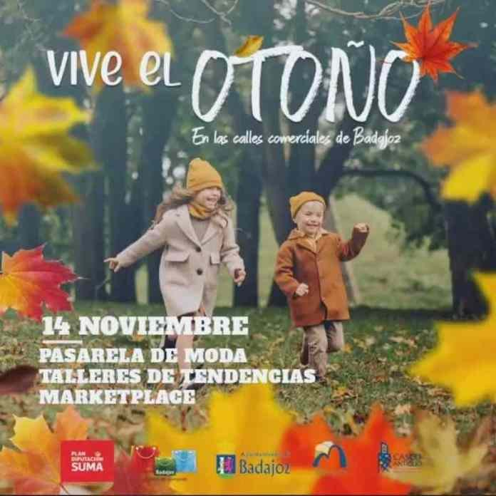 'Vive el otoño'