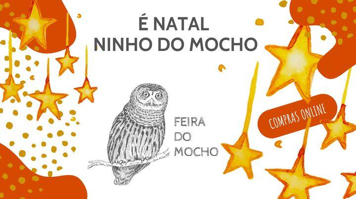 MONTRA NINHO DO MOCHO