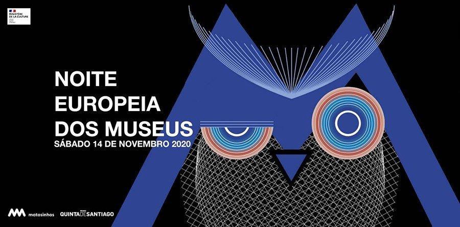 Noite Europeia dos Museus