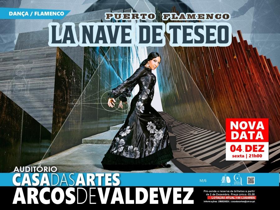 """""""LA NAVE DE TESEO"""""""