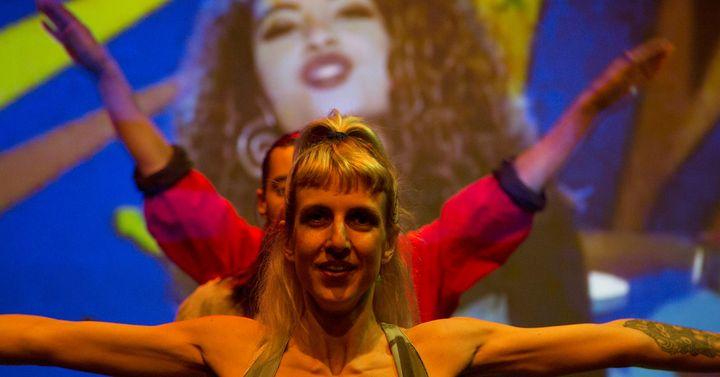 25 anos BCN - Eurodance