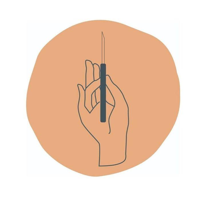 Oficina de Punch Needle ou Agulha Mágica | no ESPIGA