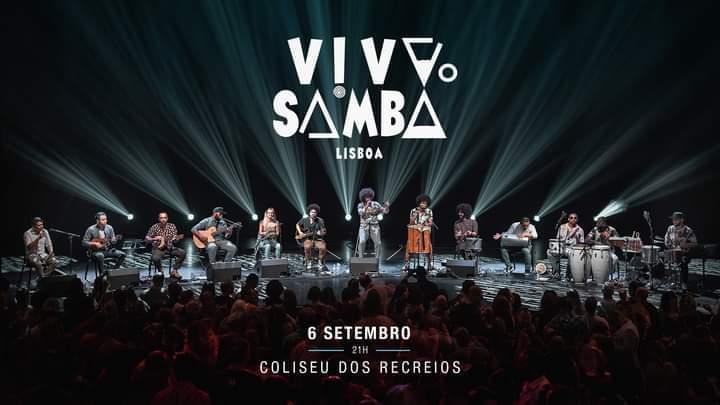Viva o Samba no Coliseu
