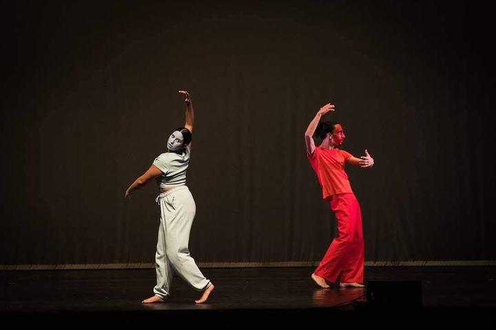 [ADIADO] A Dança • Espetáculo de Beatriz Valentim e Pedro Souza com Alunos do 3.º ano de Dança do balleteatro Escola Profissional