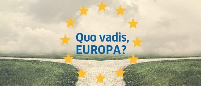 O jornalismo europeu enfrenta novos desafios