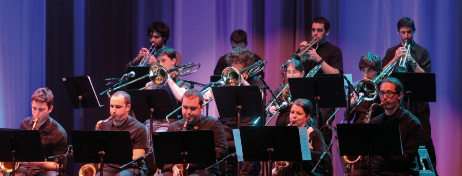 ESMAE Big Band (CONCERTO ADIADO)