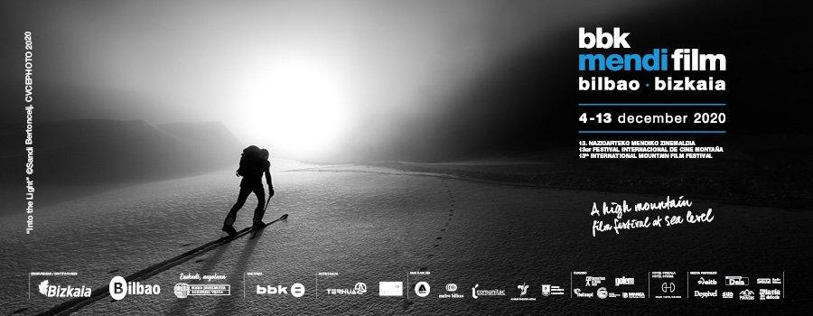 BBK Mendi Film Bilbao-Bizkaia 2020