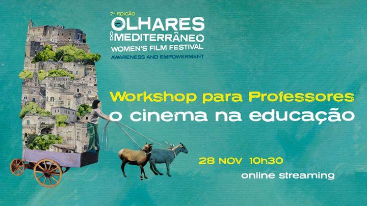 Workshop para Professores