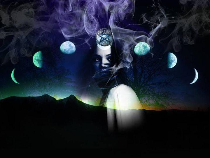 Meditação e Ritual de Samhain Lunar