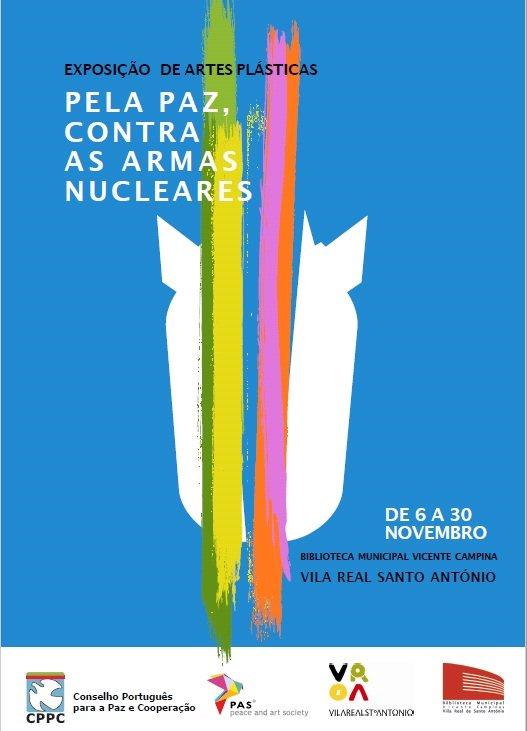 Pela Paz, Contra as Armas Nucleares