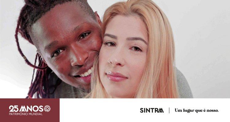 'Amor a Preto e Branco' nos Centros Lúdicos de Sintra